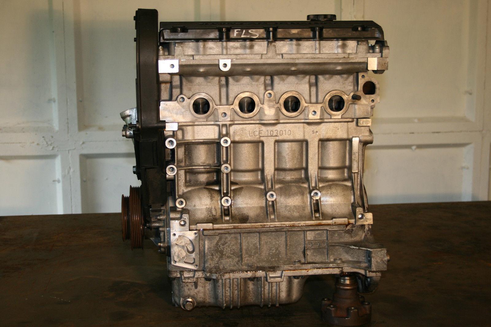 rover k series reconditioned engine 1 8 litre petrol. Black Bedroom Furniture Sets. Home Design Ideas